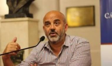 El diputado Fabián Palo Oliver analizó la realidad política provincial