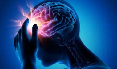 Carlos Martínez y las recomendaciones en el Día Mundial del Accidente Cerebro Váscular