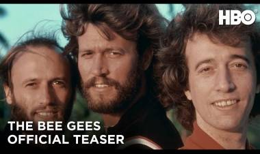 Bee Gees comparte el primer avance de su documental biográfico