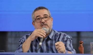 José Testoni y la multisectorial por la producción y el trabajo en la provincia