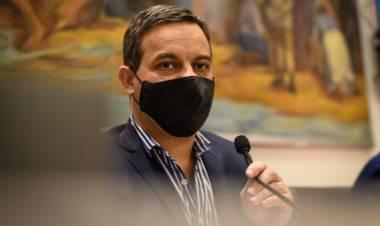"""""""Las gestiones nacionales pasan y la promesa del Puente Santa Fe - Santo Tomé queda"""""""