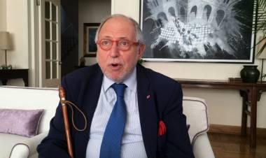Carlos del Frade y las claves para entender el proceso de vaciamiento de la empresa Vicentín
