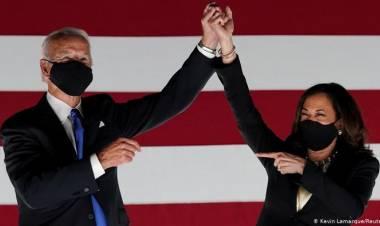 Cristian Riom y la relación de Estados Unidos con América Latina tras el triunfo de Joe Biden