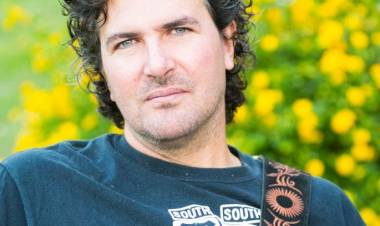 Federico Teiler con más de 35 años en la música santafesina