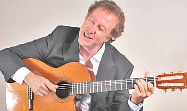 """Marcelo San Juan: """"Soy un pescador de melodías"""""""
