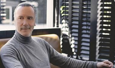 """Manuel Wirzt publicó su nuevo disco """"Todo"""""""