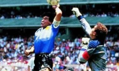 En Antología recordamos a Diego Armando Maradona, genio y figura