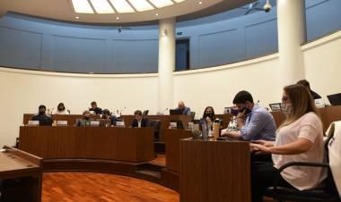 Se creará un Plan Municipal de Capacitación en Género y Violencia en el Deporte