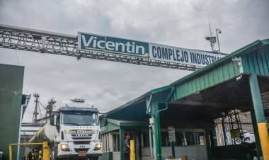 Rubén Giustiniani y las repercusiones de la intervención de la empresa Vicentín