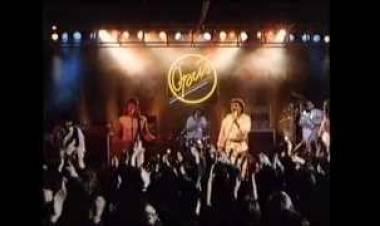 «Maradona era un gran fan de 'Live is Life'», confiesa el guitarrista de Opus