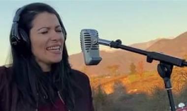 Pilar Fernández un santafesina que triunfa del otro lado de la cordillera