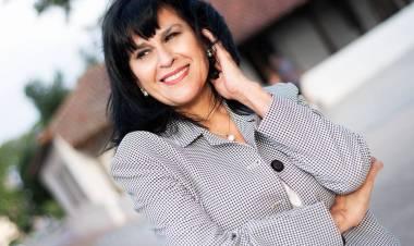 Viviana Barrios nos cuenta sobre su nueva producción musical