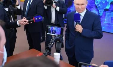 La demora en la llegada de la vacuna rusa en el panorama internacional de Cristian Riom