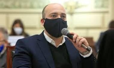 El diputado Sergio Basile trazó un balance de su labor en la Legislatura santafesina