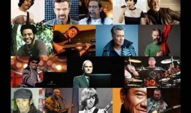 Las figuras de la música que perdimos en 2020