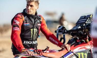 La participación de los argentinos en el Rally Dakar 2021 en Arabia Saudita