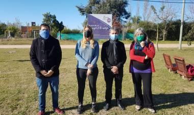 Rincón propone una guardia institucional para atender a las víctimas de violencia