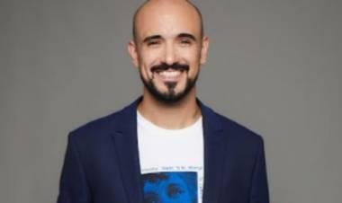 """Abel Pintos presenta el tema """"El amor en mi vida"""", un adelanto de su próximo álbum"""