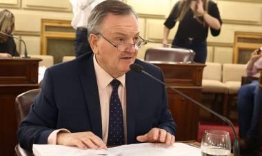 Solicitan al Gobernador Perotti que habilite el tratamiento del proyecto de reducción del impuesto a la patente automotor