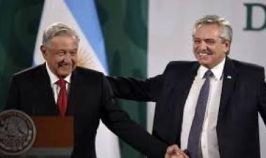 Cristian Riom analiza las declaraciones del presidente en su visita a México