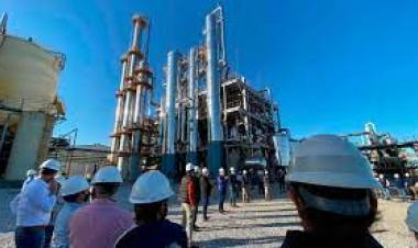 """Solicitan prórroga del """"Régimen de Regulación y Promoción para la Producción y uso sustentables de Biocombustibles"""""""