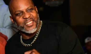 Muere a los 50 años el rapero estadounidense DMX