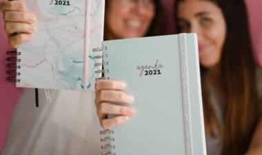 Candela de la Puente nos cuenta de su emprendimiento: Mupe cuadernos