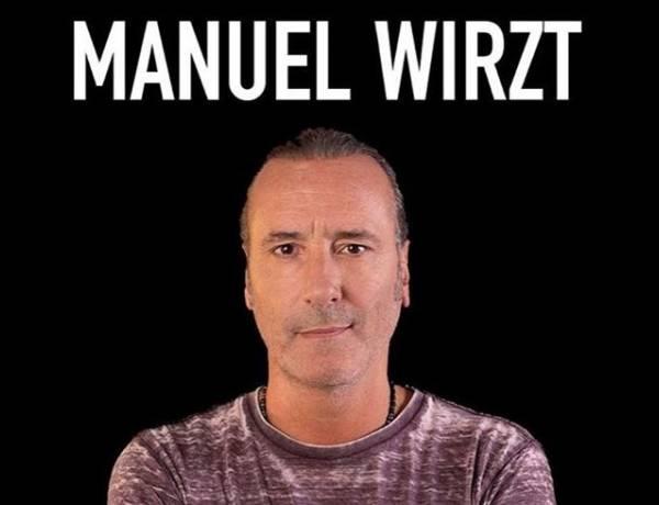 El invitado de hoy… Manuel Wirtz