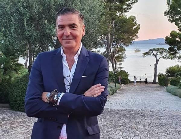 Esteban Mercer y su experiencia recorriendo los mejores hoteles del mundo