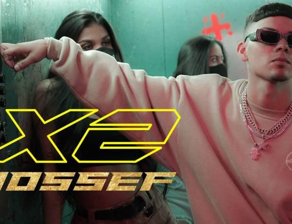 Jossef nos presenta su single y video  X2