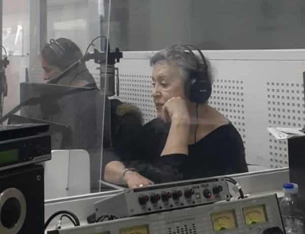 Mónica Bono nos cuenta de su primer disco en estudio