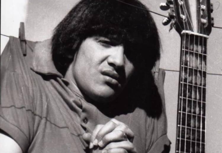 El 19 de mayo de1972 falleceTanguito (Músico Argentino)