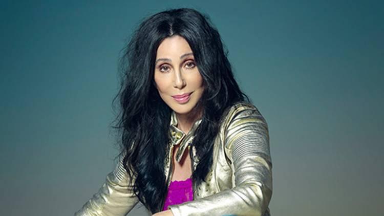 El 20 de mayo de 1946 nace Cher