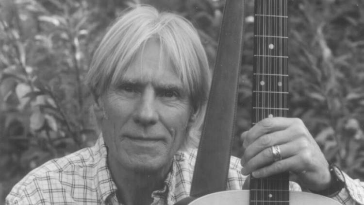 El 21 de mayo de 1943 nace Hilton Valentine guitarrista de The Animals