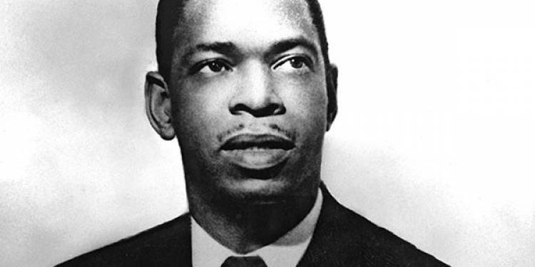 El 24 de mayo de1963 falleceel bluesmanElmore James