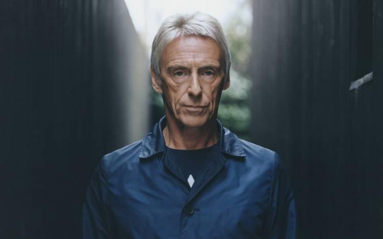 El 25 de mayo de1957 nacePaul Weller considerado figura clave del más puro sonido british pop