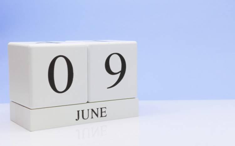Más efemérides de música de este 9 de junio