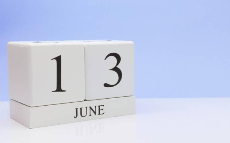 Más efemérides de música de este 13 de junio