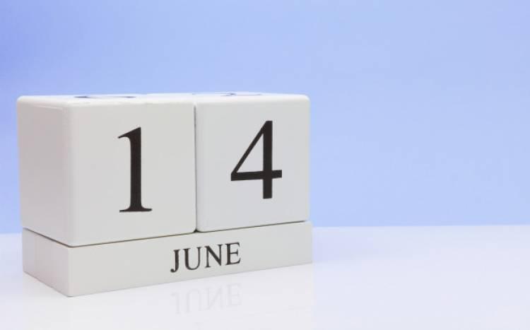 Más efemérides de música de este 14 de junio