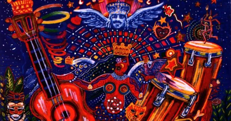 El 15 de junio de 1999 Santana lanza el álbum Supernatural
