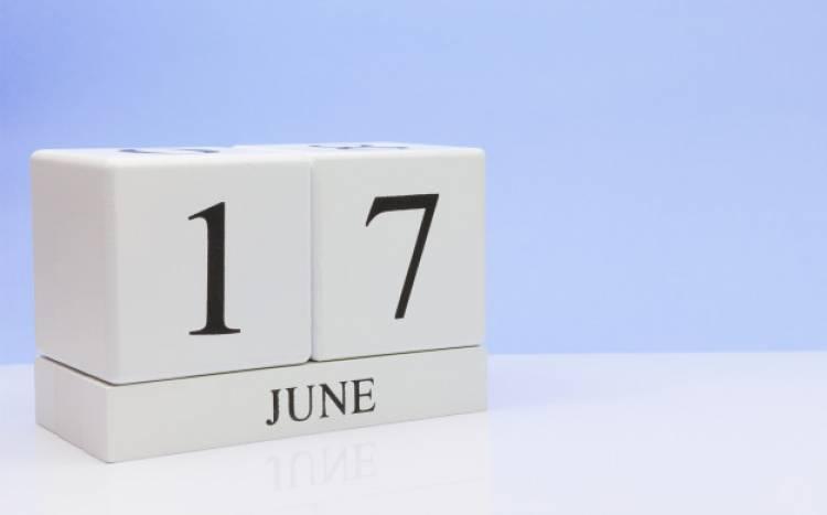 Más efemérides de música de este 17 de junio