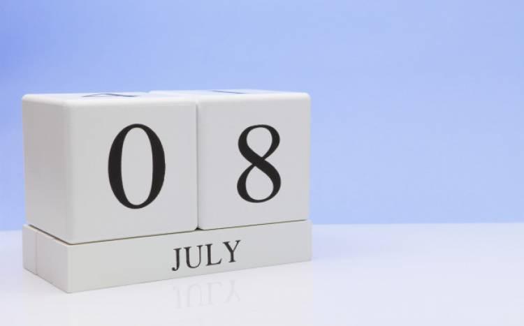 Efemérides de música de este 8 de julio