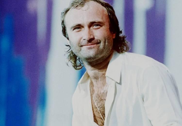 """El 6 de julio de 1985 Phil Collins conquistó EE.UU. con """"Sussudio"""""""