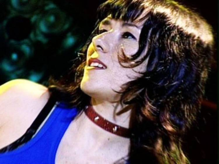 El 1 de agosto de 1963 nacía María Gabriela Epumer