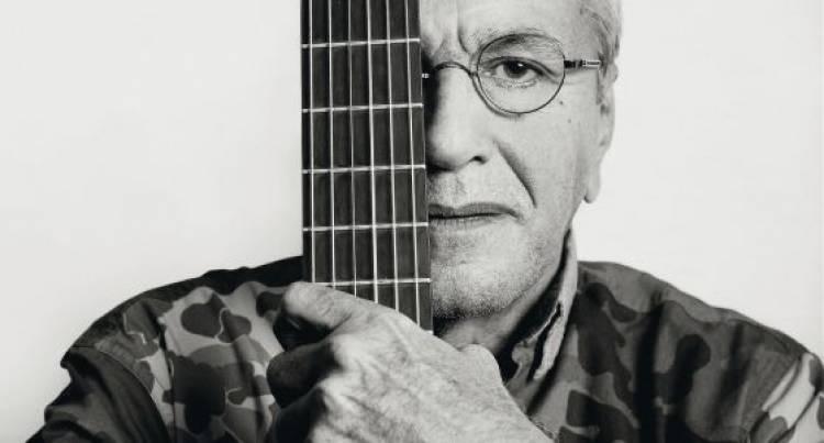 El7 de agostode1942 nace Caetano Velloso