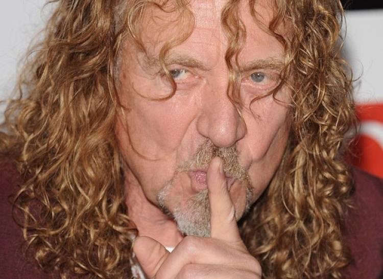 El 20 de agosto de 1948 nace Robert Plant