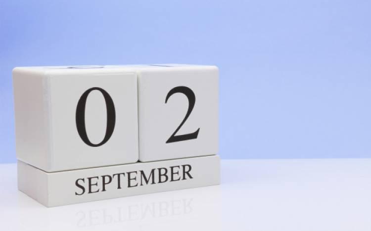 Efemérides de música de este 2 de setiembre