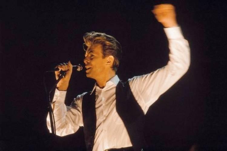 Reviví los show que David Bowie dio en la Argentina, 28 de setiembre de 1990