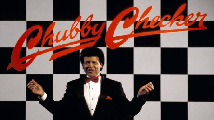 El 3 de octubre de 1941 nace Chubby Checker
