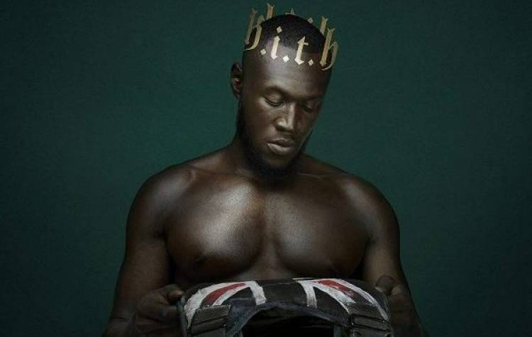 Stormzy estrena 'Heavy Is The Head', su segundo álbum